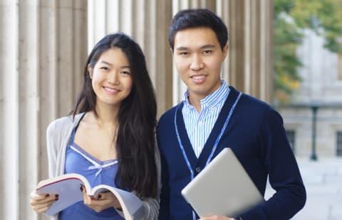 日本留学を目指す方へ