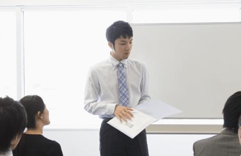 日本語教育機関の方へ