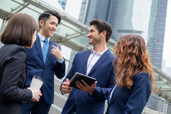 在留資格の種類をよく知り、業種とのマッチングを図る