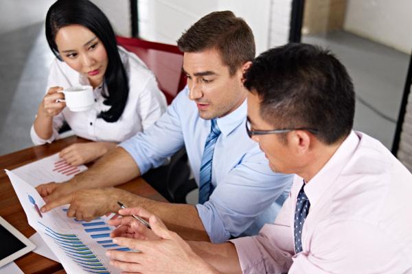 将来、企業の中核を担えるような外国人材を採用するには