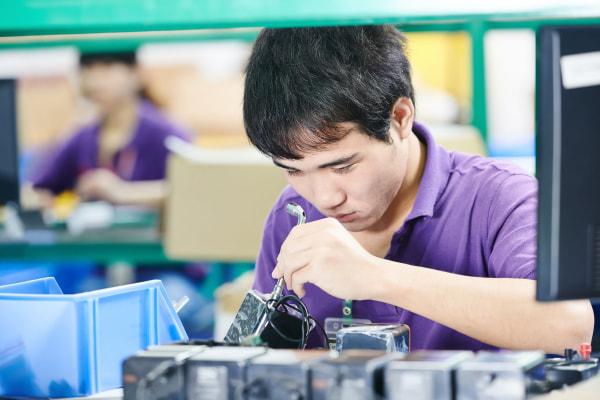専門学校が行なっている外国人留学生への職業教育