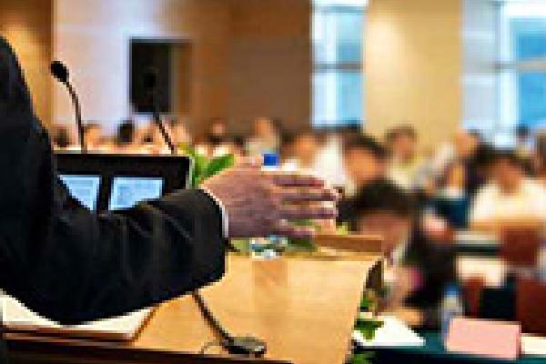 イベントを通じて職業教育の大切さを発信