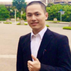 鄭 宇燮(ジョン ウソプ)さん
