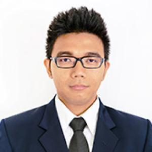 LEONARD ISAIAH BATUBARA(レオナルド イサイヤー バトゥバラ)さん